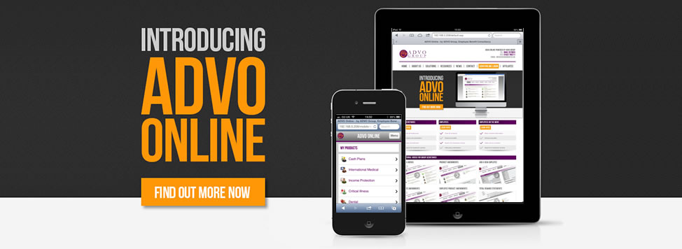 Introducing ADVO Online